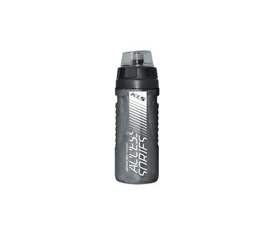 Fľaša ANTARCTICA 0,5L Charcoal Black Thermo