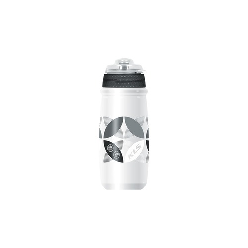 Bottle ATACAMA Чёрный  0,55l