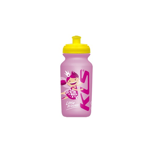 Bottle RANGIPO Розовый 0,3L