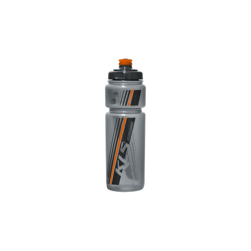 NAMIB Anthracite-Orange 0,7l