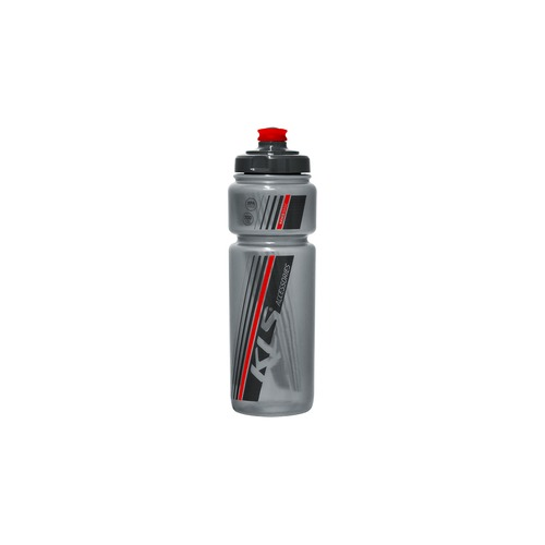 NAMIB Anthracite-Red 0,7l