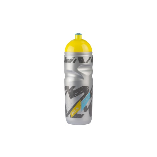 TUNDRA Silver - Yellow 0,5l Thermo