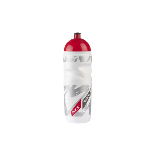 TUNDRA White - Red 0,5l Thermo