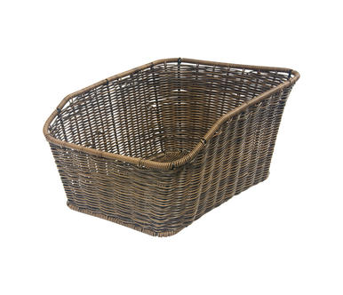 Rear Basket KELLYS Rattan rear