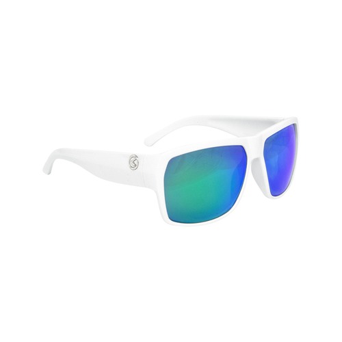 RESPECT Shiny White  POLARIZED