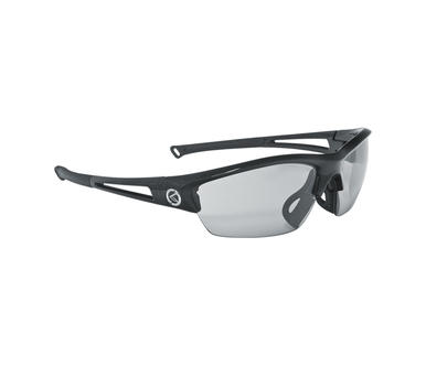 Sunglasses KELLYS Wraith - Shiny Black PHOTOCHROMIC