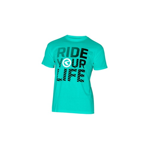 KELLYS RIDE YOUR LIFE turquoise