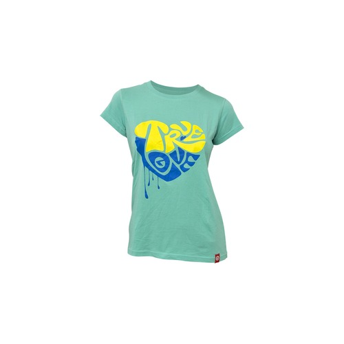 KELLYS WOMEN´S TRUE LOVE turquoise