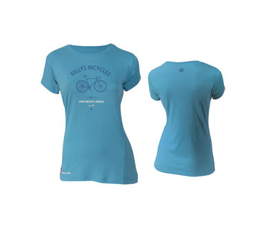 KELLYS WOMEN´S BIKE MISSION blue