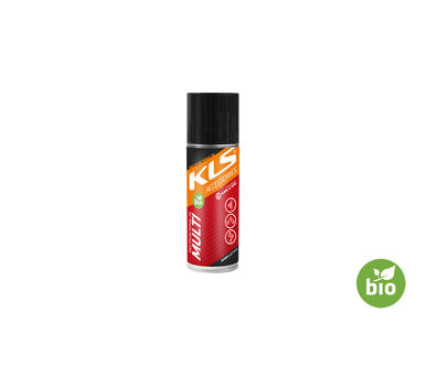 MULTIFUNCTIONAL OIL Spray BIO 200 ml