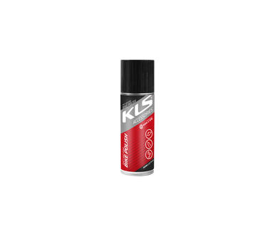 BIKE POLISH Spray 200 ml