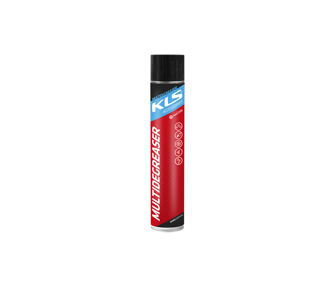 MULTI DEGREASER Spray 750 ml