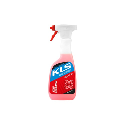 BIIKE CLEANER 500 ml