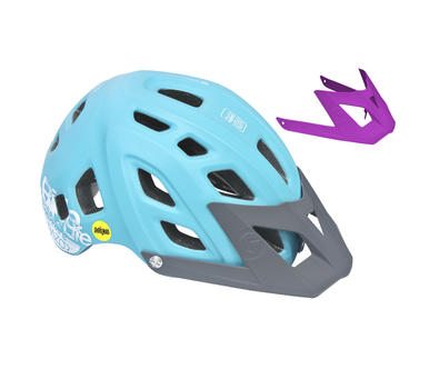 Helmet RAZOR MIPS light blue
