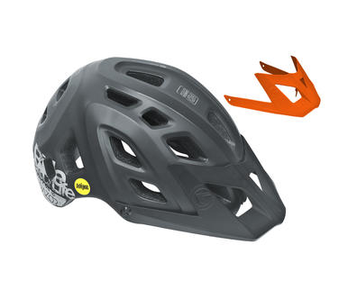 Kask RAZOR MIPS space black