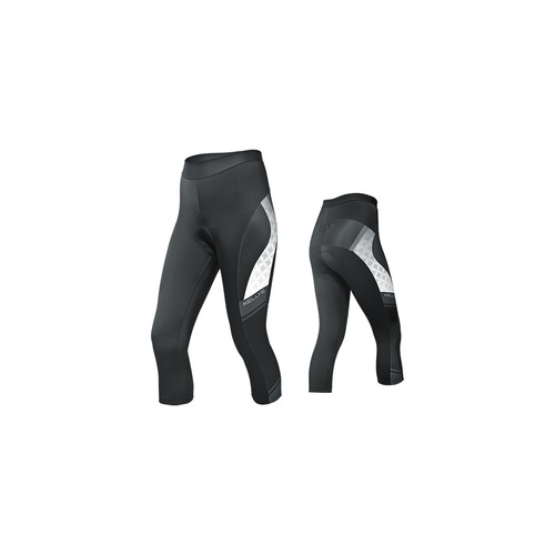 MEGAN 3/4 [bib shorts with padding] (016)