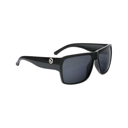 RESPECT Shiny Black POLARIZED