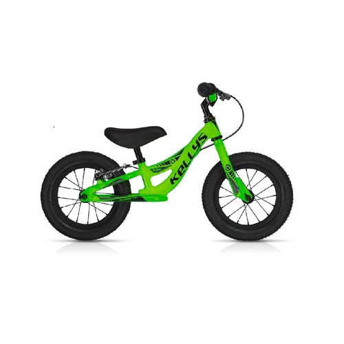 KITE 12 RACE NEON GREEN