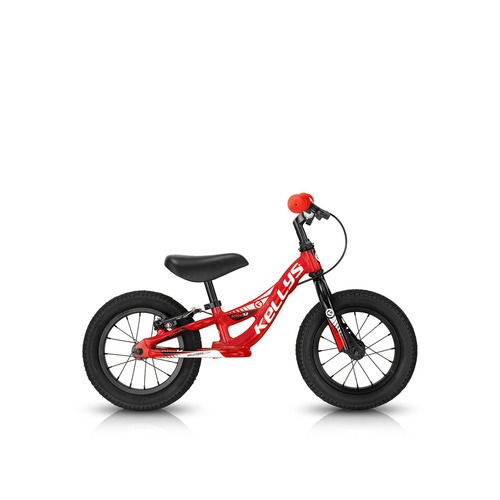 KITE 12 RACE RED