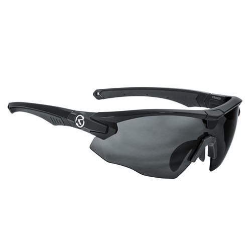 STRANGER MONO shiny black PHOTOCHROMIC