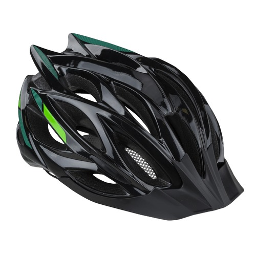 DYNAMIC 019 black-green