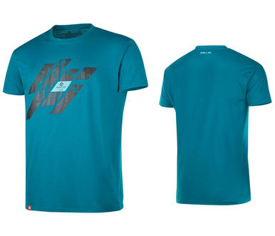 KELLYS MOUNTAIN short sleeve Blue