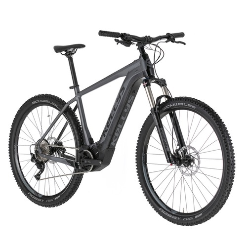 "TYGON 50 29"" BLACK 630Wh"