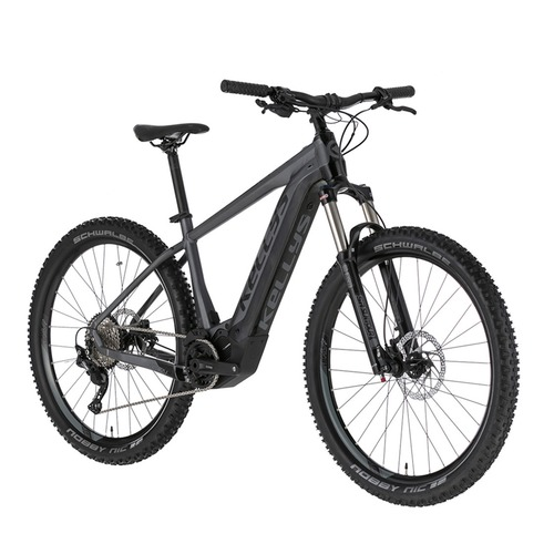 "TYGON 50 27.5"" BLACK 630Wh"