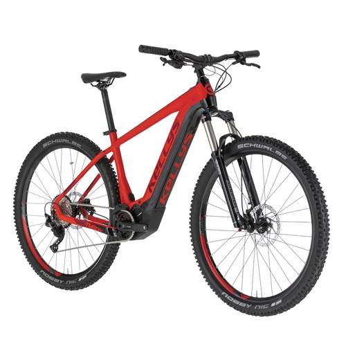 "TYGON 50 29"" RED 630Wh"