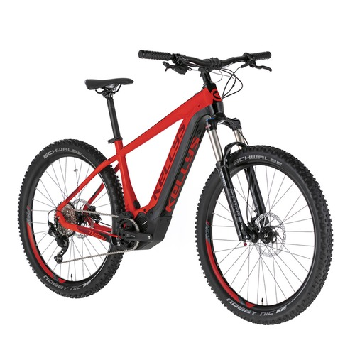 "TYGON 50 27.5"" RED 630Wh"