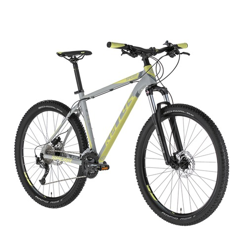 SPIDER 70 GREY LIME 27.5""