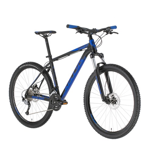 SPIDER 50 BLACK BLUE 27.5""