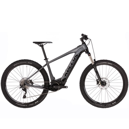 "TYGON 50 BLACK 27.5"" 504Wh"