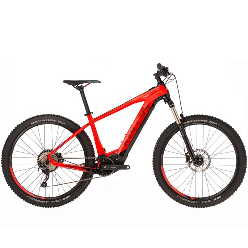 "TYGON 50 RED 27.5"" 504Wh"