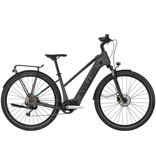 E-CRISTY 30 GREY 720Wh
