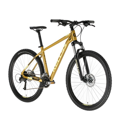 SPIDER 70 YELLOW 27.5""