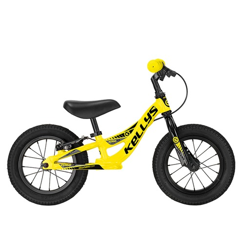 KITE 12 RACE YELLOW